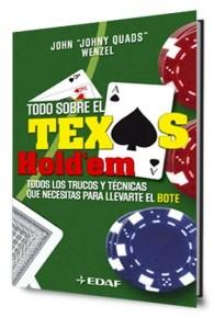 Todo sobre el Texas Hold'em