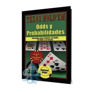 Texas Holdem odds y probabilidades